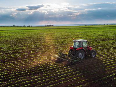 農業用資材・化学薬品イメージ
