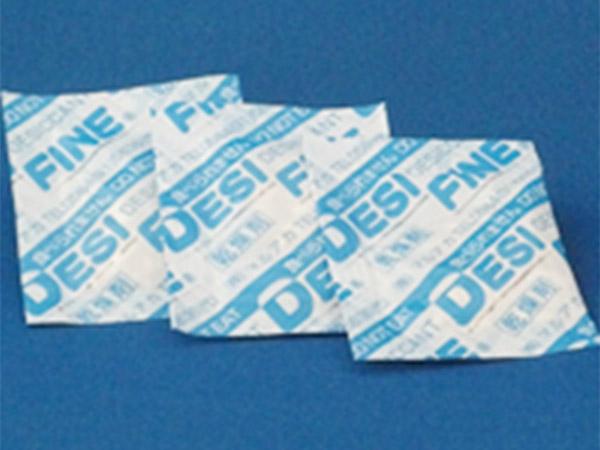 クレイ系乾燥剤