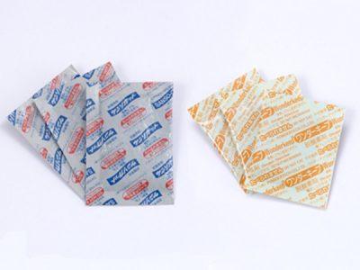 脱酸素剤『サンソカット』『ワンダーキープ』